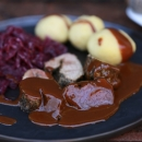 Wildbraten Box | 2G-Menü